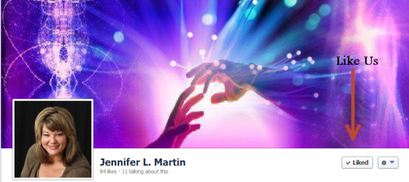 Jennifer L Martin on Facebook